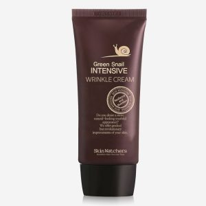 Skin Watchers Green Snail Intensive Cream