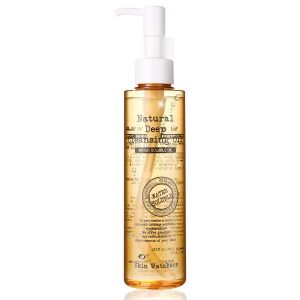 Skin Watchers Natural Deep Cleansing Oil - KBeautyBrands.bg