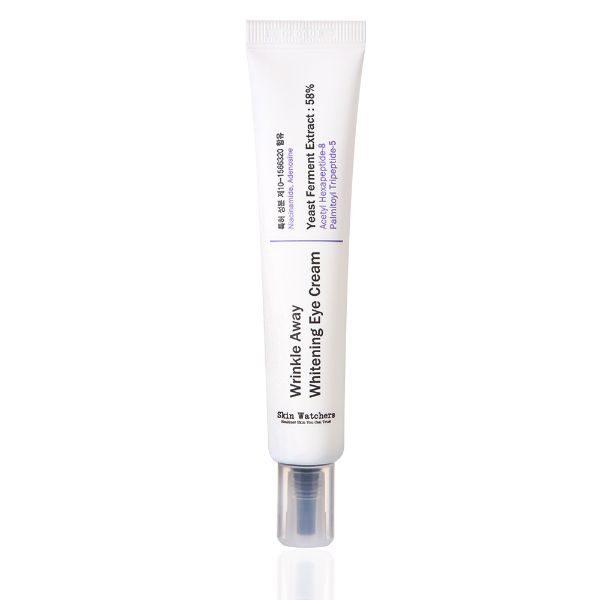Skin Watchers Wrinkle Away Whitening Eye Cream