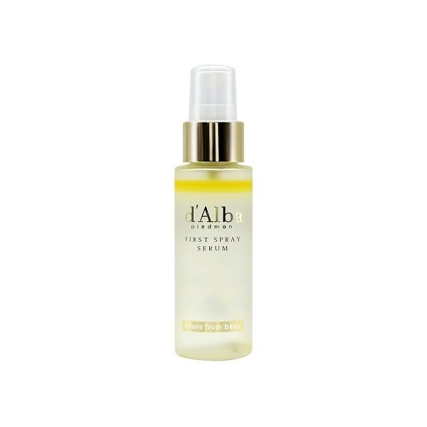 D'Alba White Truffle First Spray Serum
