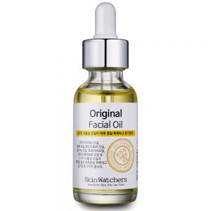 Skin Watchers Original Face Oil