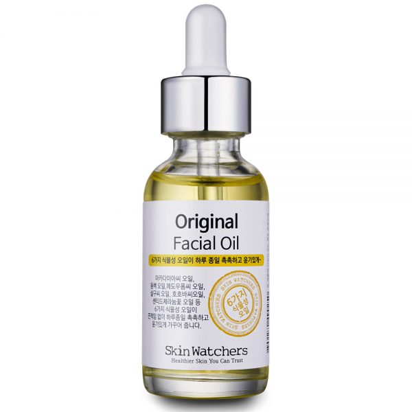 Skin Watchers Original Face Oil