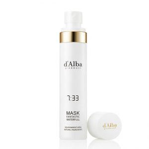 d'Alba Fantastic Waterfull Spray Mask