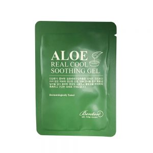Benton Aloe Real Cool Soothing Gel Sample 10pcs