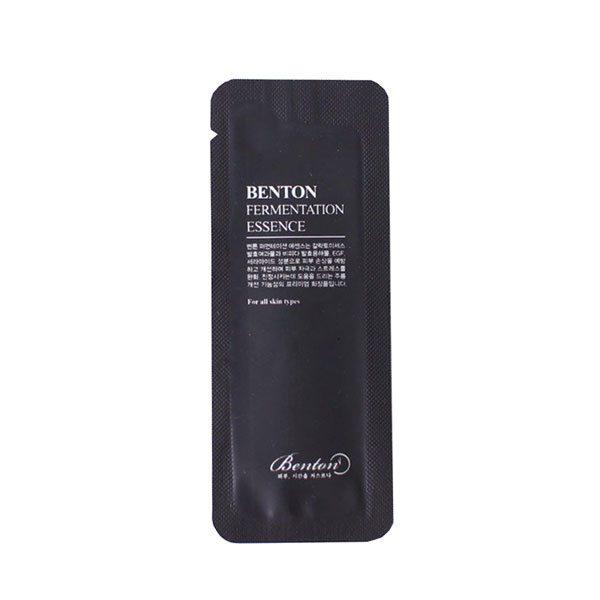 Benton Fermentation Essence Sample 10pcs