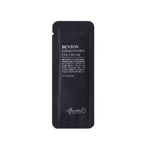 Benton Fermentation Eye Cream Sample 10pcs