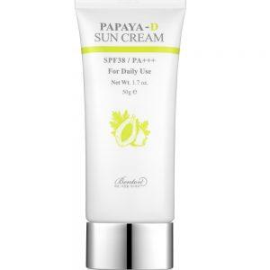 Benton Papaya-D Sun Cream