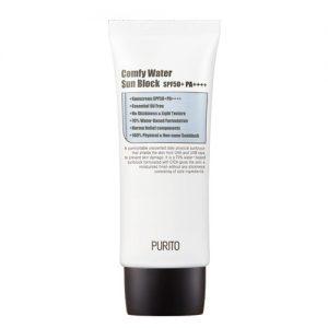 Purito Purito Comfy Water Sun Block