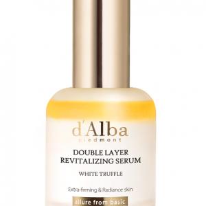 Серум за Лице d'Alba White Truffle Double Layer Revitalizing Serum