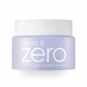 Banila Co Clean It Zero Cleansing Balm Purifying - 100 мл